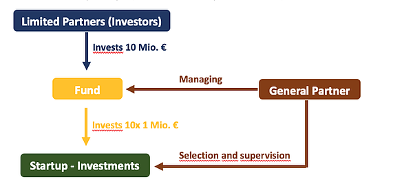 how does venture capital actually work?