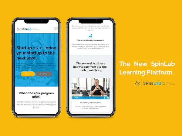 SpinLab learning platform_en